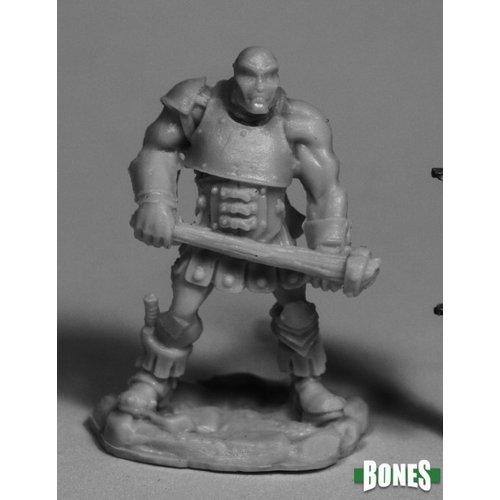 Reaper Miniatures BONES: BANDIT KNOCKER