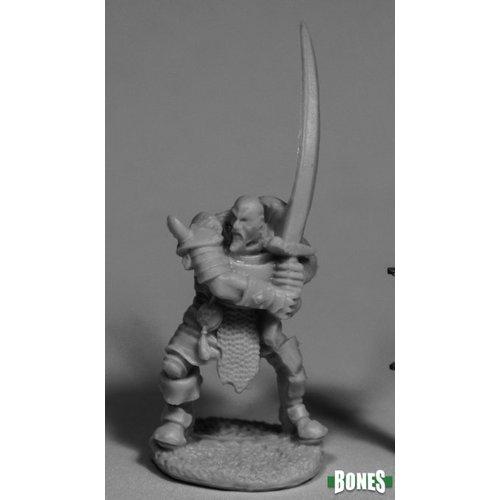 Reaper Miniatures BONES: BANDIT ENFORCER