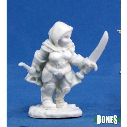 Reaper Miniatures BONES: BAILEY SILVERBELL