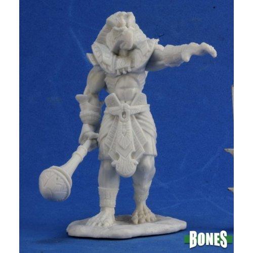 Reaper Miniatures BONES: AVATAR OF SOKAR