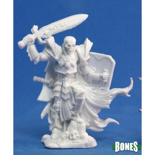 Reaper Miniatures BONES: ARRIUS SKELETAL WARRIOR
