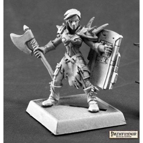 Reaper Miniatures KUL-INKIT