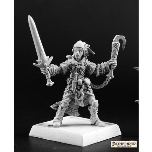 Reaper Miniatures KORIATH AZERMEN