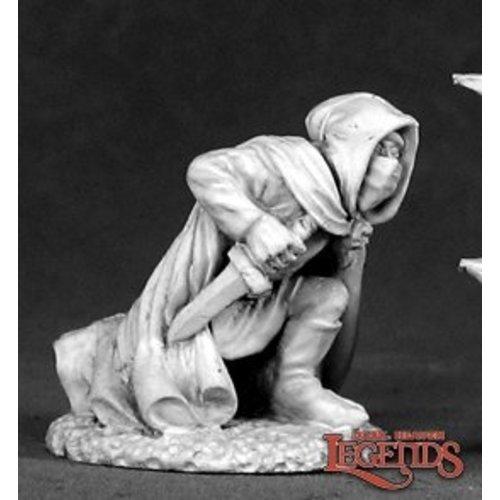 Reaper Miniatures KNEELING ASSASSIN