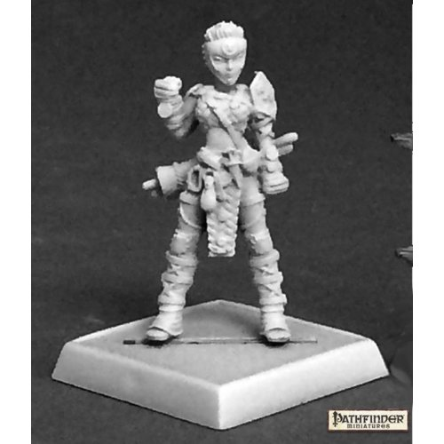 Reaper Miniatures KESS ICONIC BRAWLER