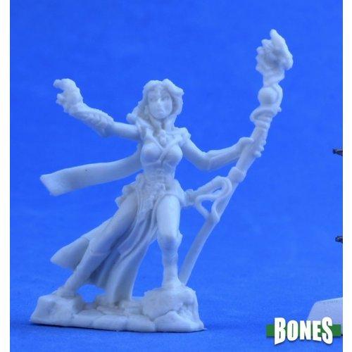 Reaper Miniatures BONES: ANDRIESSA