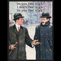 MAGNET: FEEL HIGH