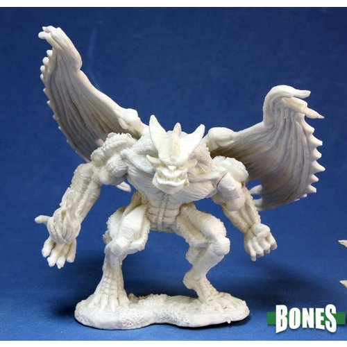 Reaper Miniatures BONES: AGRAMON PIT FIEND