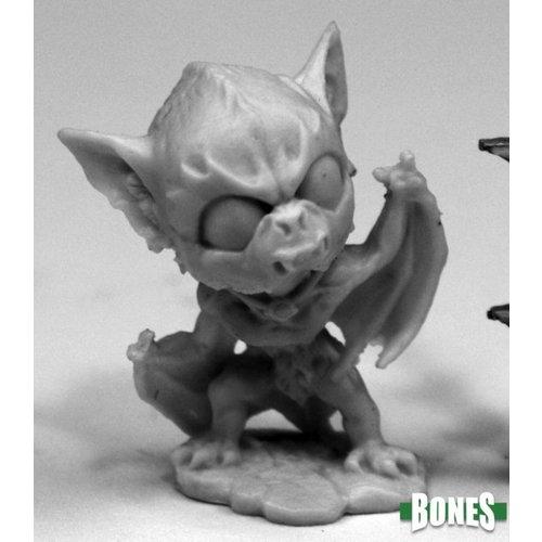 Reaper Miniatures BONESYLVANIANS: DRAK
