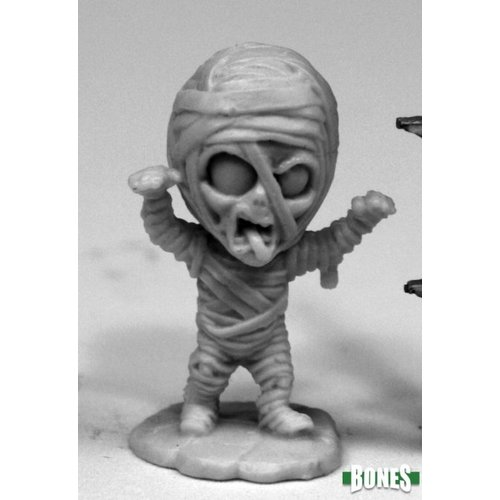 Reaper Miniatures BONESYLVANIANS: SANDY