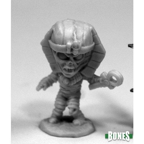 Reaper Miniatures BONESYLVANIANS: TUT