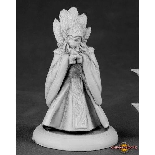 Reaper Miniatures CHRONOSCOPE: ANDROMEDAN VIZIER