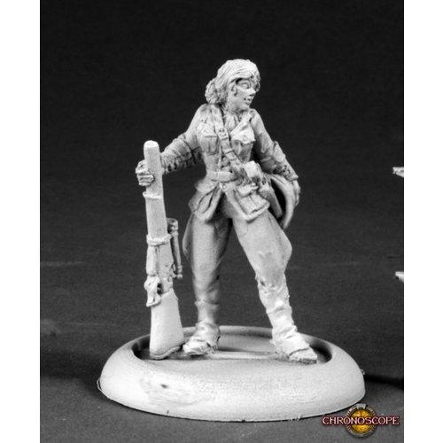 Reaper Miniatures JANE PORTER VICTORIAN EXPLORER
