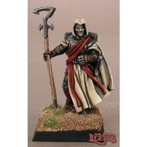 Reaper Miniatures INQUISITOR OF MALVERNIS
