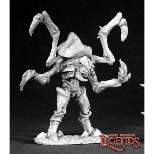 Reaper Miniatures HOOKED TERROR