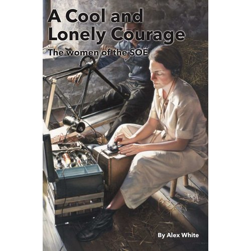 A COOL AND LONELY COURAGE RPG