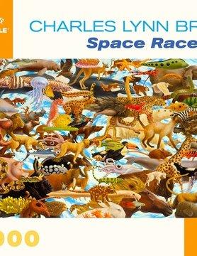 POMEGRANATE PM2000 BRAGG SPACE RACE