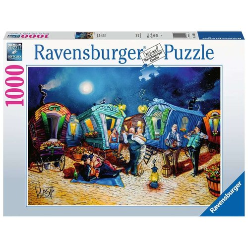 Ravensburger RV1000 THE AFTER PARTY
