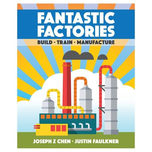 Deep Water Games FANTASTIC FACTORIES