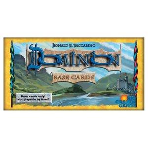 Rio Grande Games DOMINION: BASE CARDS