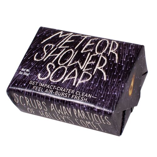 UNEMPLOYED PHILOSOPHERS METEOR SHOWER SOAP