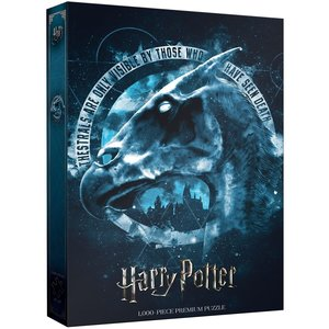 USAopoly US1000 HARRY POTTER THESTRAL
