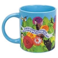MUG: FRIDA KAHLO DREAMS