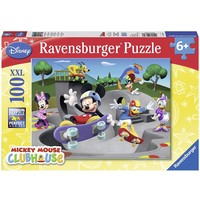 RV100 DISNEY MICKEY MOUSE CLUBHOUSE AT THE SKATE PARK