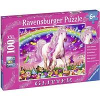 RV100 HORSE DREAMS w/ GLITTER