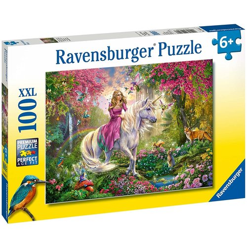 Ravensburger RV100 MAGICAL RIDE