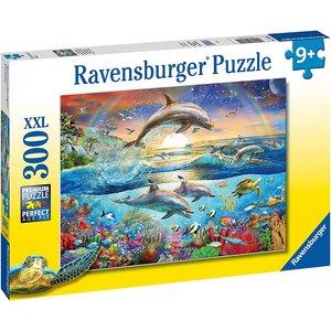 Ravensburger RV300(XXL) DOLPHIN PARADISE