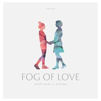 FOG OF LOVE - FEMALE COVER