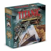 UG1000 MURDER ON THE TITANIC