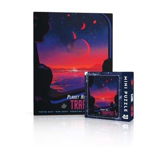 NEW YORK PUZZLE COMPANY NY100 TRAPPIST-1