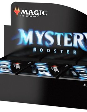 Wizards of the Coast MTG MYSTERY BOOSTER (Box)