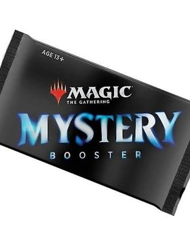 Wizards of the Coast MTG: MYSTERY - BOOSTER