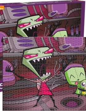 NMR DISTRIBUTION AQ500 INVADER ZIM