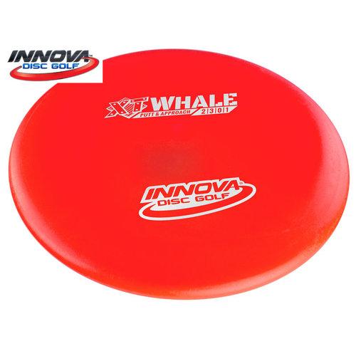 INNOVA CHAMPION DISCS WHALE XT PRO 165-169