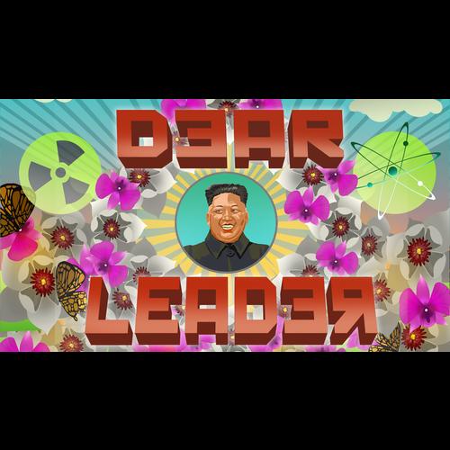 BLACKBOX (CAH) DEAR LEADER
