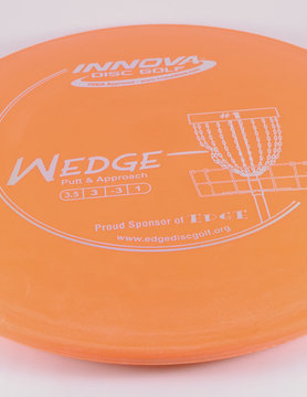 INNOVA CHAMPION DISCS WEDGE DX 140-150