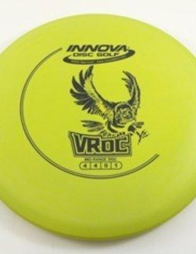 INNOVA CHAMPION DISCS VROC DX 178-180