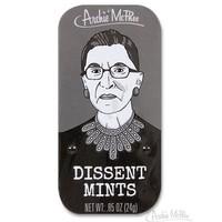 MINTS DISSENTMINTS
