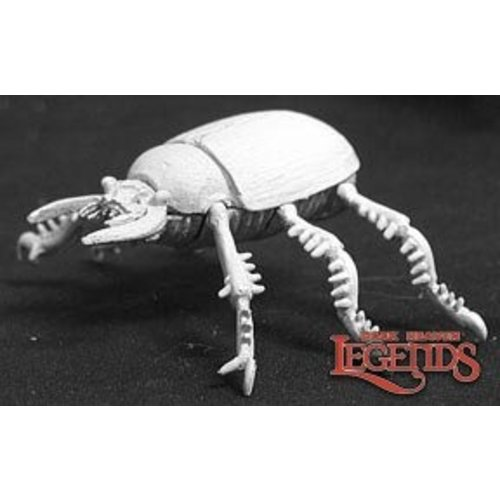 Reaper Miniatures GIANT SCARAB BEETLE