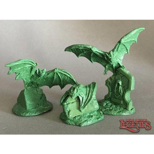 Reaper Miniatures GIANT BATS (3)