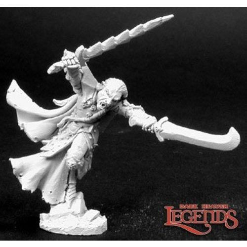 Reaper Miniatures GASTAROTH VAMPIRE
