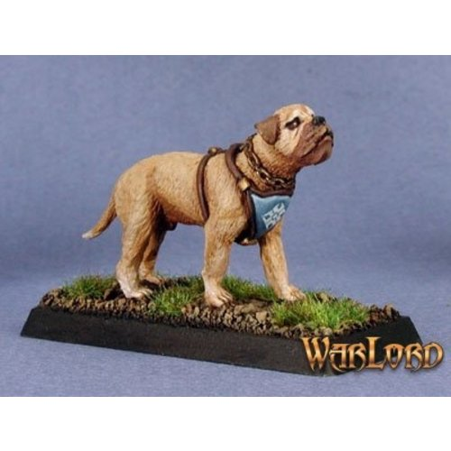 Reaper Miniatures GARR WAR DOG ALPHA