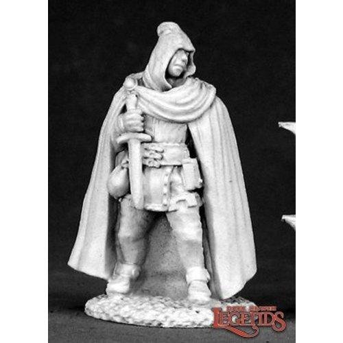 Reaper Miniatures FRANC JEANUOIR ASSASSIN