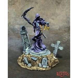 Reaper Miniatures FEMALE WRAITH