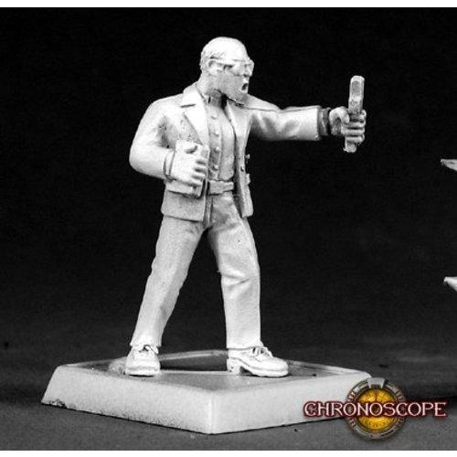 Reaper Miniatures FATHER THOMAS VICAR