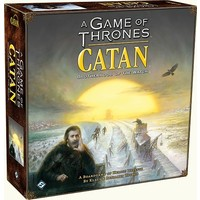CATAN: GAME OF THRONES